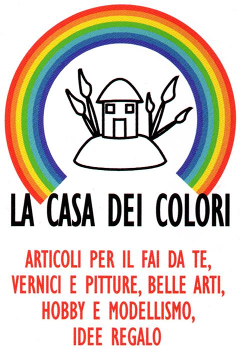 La casa dei colori